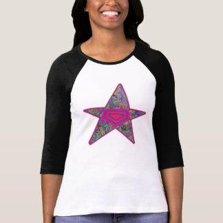 Camiseta Estrela de Hypno que fascina màgica o t-shirt