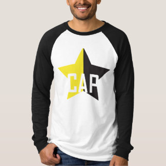 Camiseta Estrela do Anarcho-Capitalista