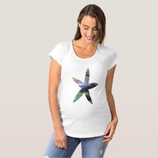 Camiseta Estrela do mar