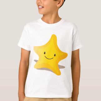 Camiseta Estrela do mar de Starfishy