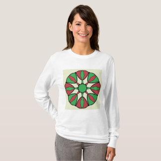 Camiseta Estrela do Natal