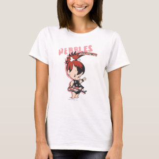 Camiseta Estrela do rock de PEBBLES™