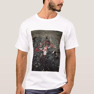 Camiseta Estrela mundial do Jesus Cristo