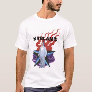 Camiseta estrela-Roger, KABLAM!!!