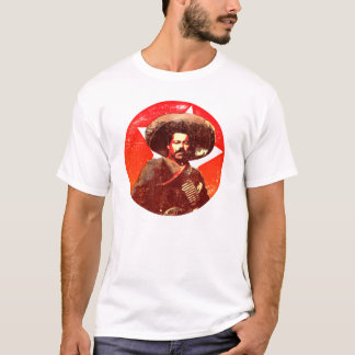 Camiseta Estrela super de Pancho Villa