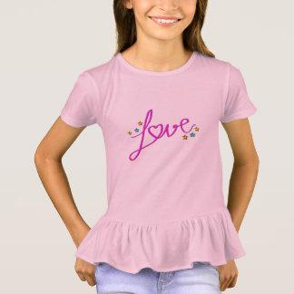 Camiseta Estrelas do amor