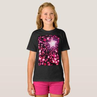 Camiseta Estrelas do vôo