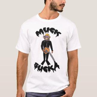 Camiseta Estrume Sucka