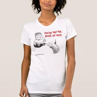 Camiseta Estúdio de Freddie - de Saabat