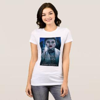 Camiseta Eternally seu t-shirt do legado