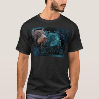 Camiseta Eternidade - Doberman