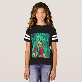 Camiseta Eterno