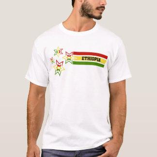 Camiseta etiopia