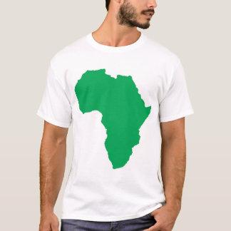 Camiseta Eu amo África