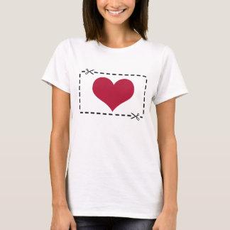 Camiseta Eu amo couponing!
