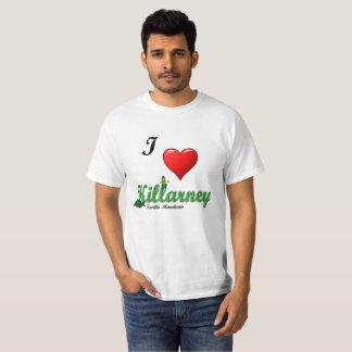 Camiseta Eu amo Killarney 2