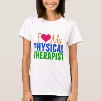 Camiseta Eu amo minha pinta