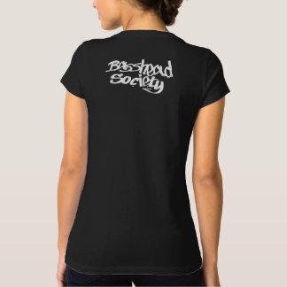 Camiseta Eu amo o baixo