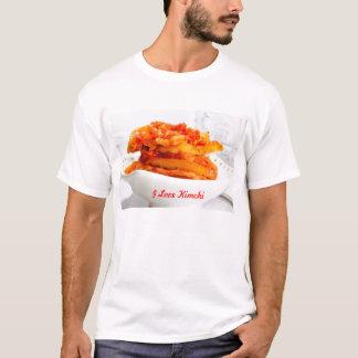 Camiseta eu amo o kimchi