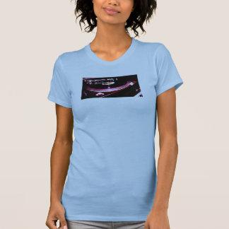 Camiseta Eu amo registros