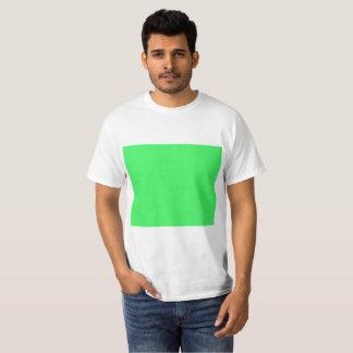 Camiseta Eu amo ser puro