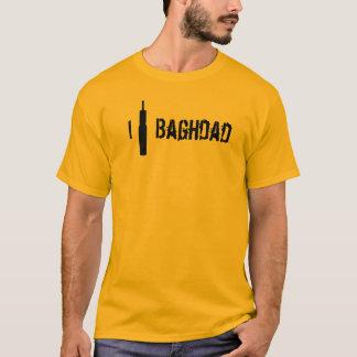 Camiseta EU AQUEÇO Bagdade