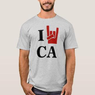 Camiseta Eu balanço Cali
