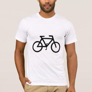 Camiseta Eu Bike