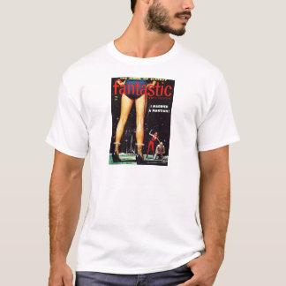Camiseta Eu casei um marciano