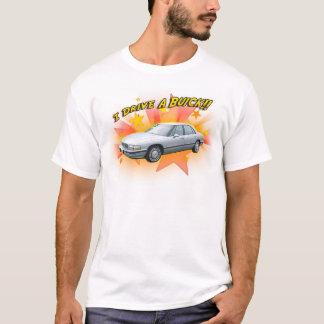Camiseta Eu conduzo Buick!