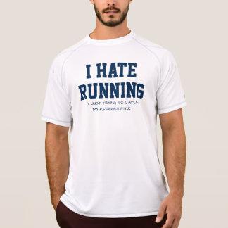 Camiseta Eu deio funcionar