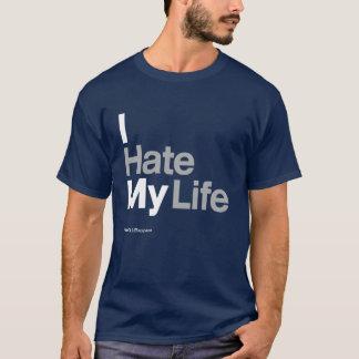 Camiseta Eu deio meu ~ da vida por HateCLUBapparel