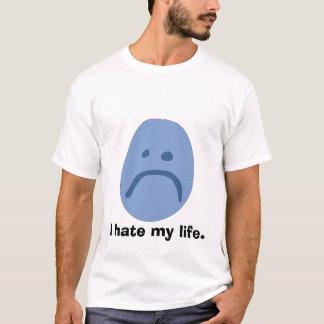 Camiseta Eu deio meu T da vida
