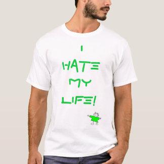 Camiseta Eu deio minha vida!