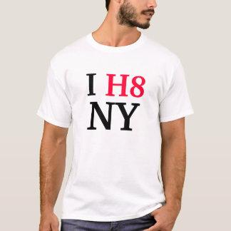Camiseta Eu deio NY