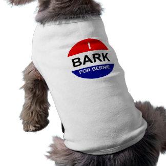 Camiseta Eu descasco para Bernie