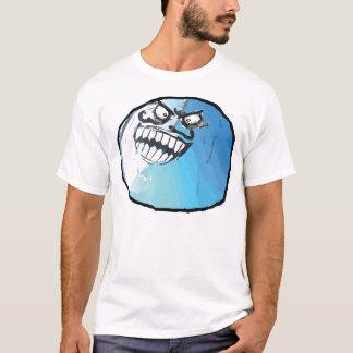 Camiseta Eu encontrei-me cara