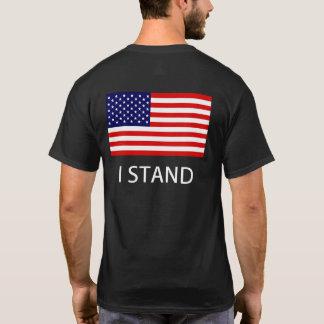 Camiseta Eu estou