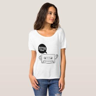 Camiseta Eu estou evoluindo o t-shirt