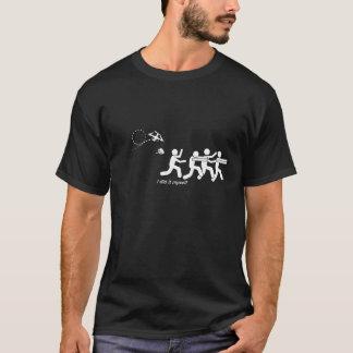 Camiseta Eu fi-lo eu mesmo (Quadcopter)