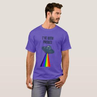 Camiseta Eu FUI SONDADO