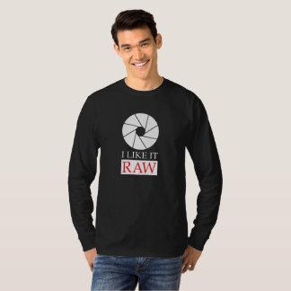 Camiseta Eu gosto d CRU