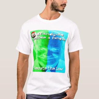 Camiseta Eu gosto de Ike