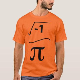 Camiseta Eu gosto do Pi