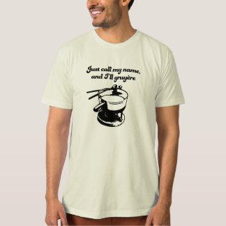 Camiseta Eu Gruyère