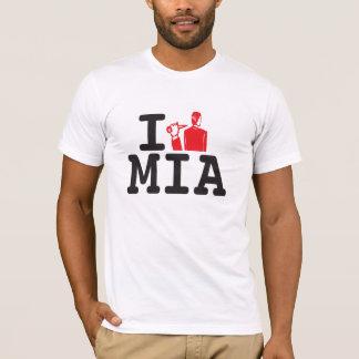 Camiseta EU MATO MIA (o lex)