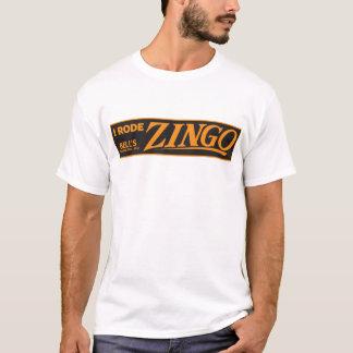 """Camiseta """"Eu montei Zingo! """""""