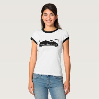 Camiseta Eu não dou uma colheita