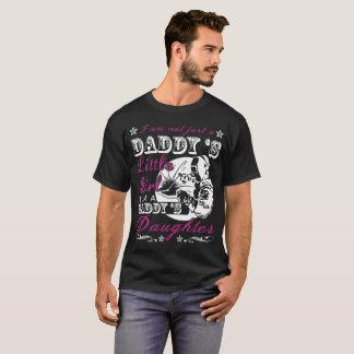 Camiseta Eu não sou apenas a menina de um pai
