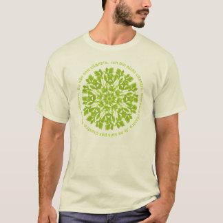 Camiseta Eu não sou cilantro. tshirt 02